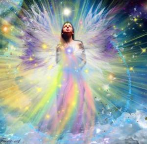 ascension embodiment