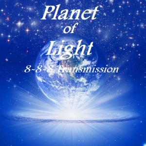Planet of Light transmission