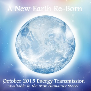 Earth re-born, website