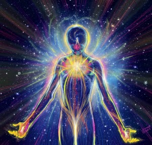 Living Light Embodiment